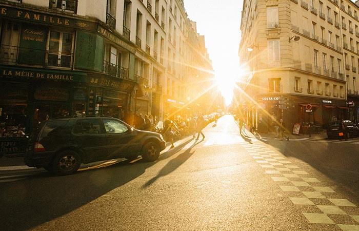 Économiser de l'argent en louant une voiture en Europe